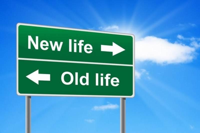 חיים חדשים - ישנים